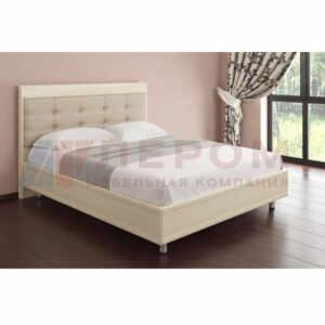 Кровать  КР-2053 (1,6х2,0)