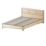 Кровать КР-2862 (1,4х2,0)