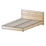 Кровать  КР-2702 (1,4х2,0)