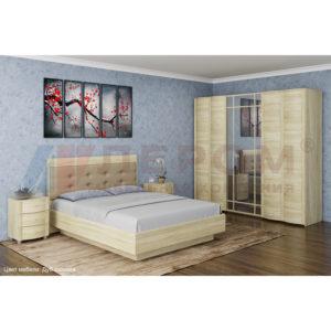 Спальня Дольче Нотте 5