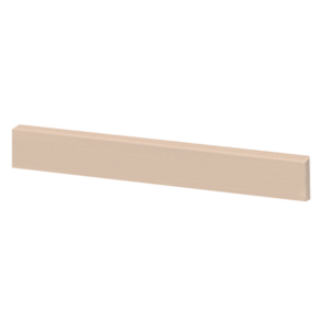 Карниз нижний прямой МВ33
