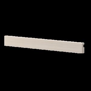 Карниз нижний прямой РВ33