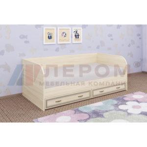 Кровать КР-1042 (0,9х1,9)