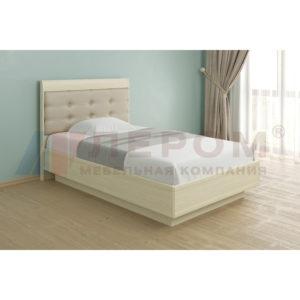 Кровать  КР-1051 (1,2х2,0)
