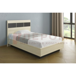 Кровать  КР-1701 (1,2х2,0)