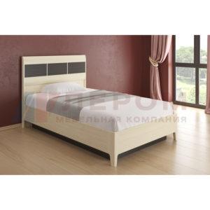 Кровать  КР-1761 (1,2х2,0)