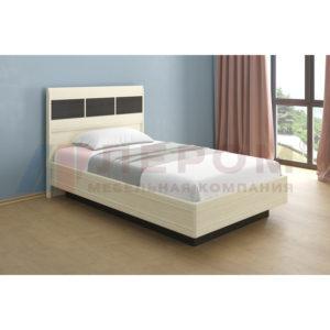 Кровать КР-1801 (1,2х2,0)