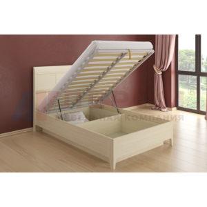 Кровать КР-1861 (1,2х2,0)