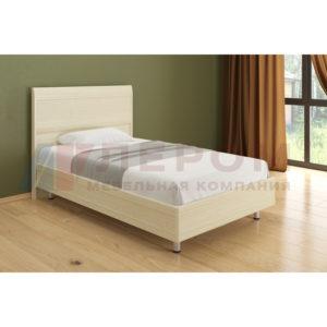 Кровать КР-2801 (1,2х2,0)