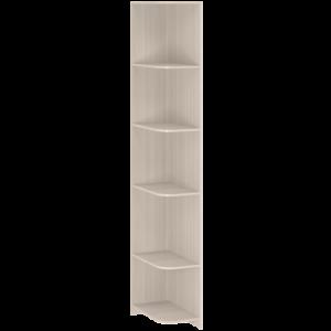 6.05 Стеллаж угловой 250х1995х362