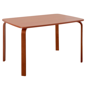 Стол гнутая нога 800х1150x740