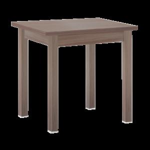 Стол обеденный Раскладной прямая ножка Компакт