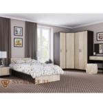 Спальня Эдем-5 Дуб сонома