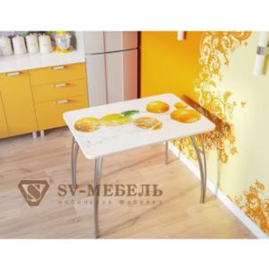Стол-рабочий (обеденный) Апельсины