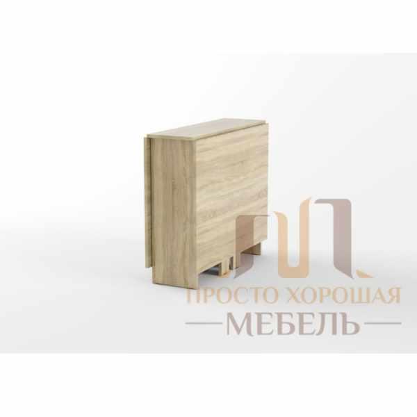 Стол-книжка №101 Ясень шимо тм