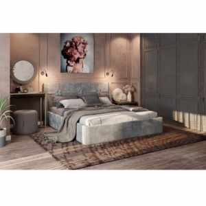 Жасмин Кровать 1.6