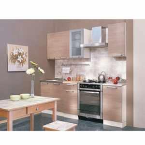 Кухня Классика 1700 В